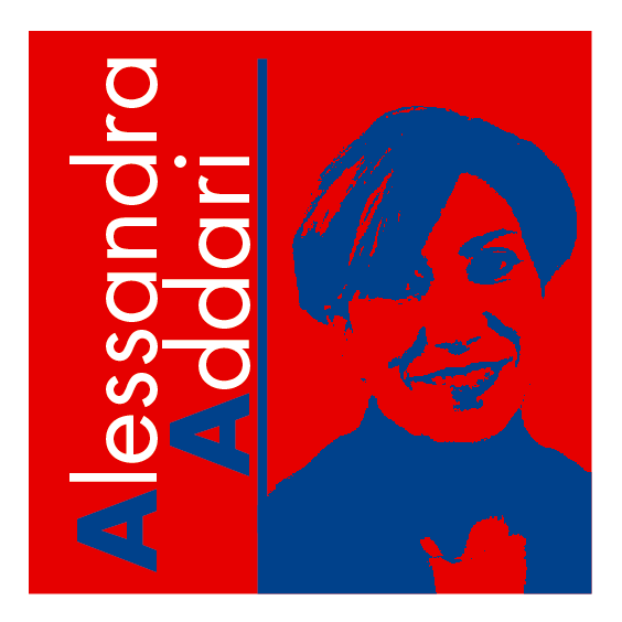 Alessandra Addari: una reporter al mercato