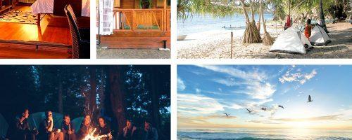 Terzo rapporto sul turismo all'aria aperta in Toscana
