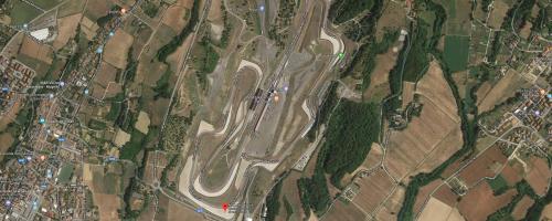 Analisi delle ricadute territoriali delle attività dell'autodromo del Mugello