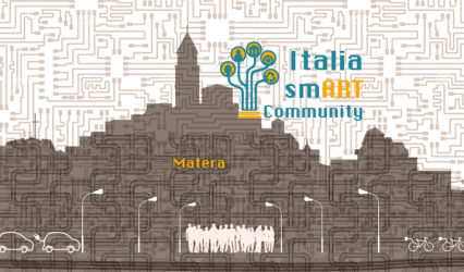 Side Note all'Italia smART Community Summit