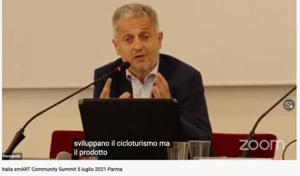 Side Note al Summit Italia smART Community 2021